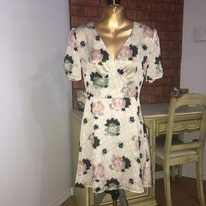 Topshop UK dress